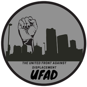 The United Front Against Displacement